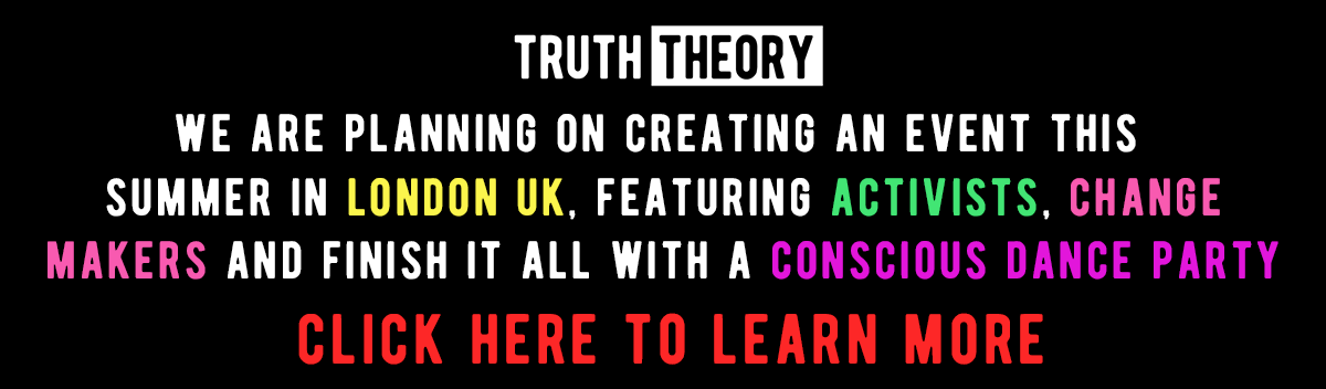 TruthTheory event