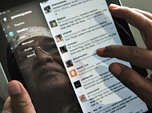 Freedom fears over Twitter's by-country 'censorship'
