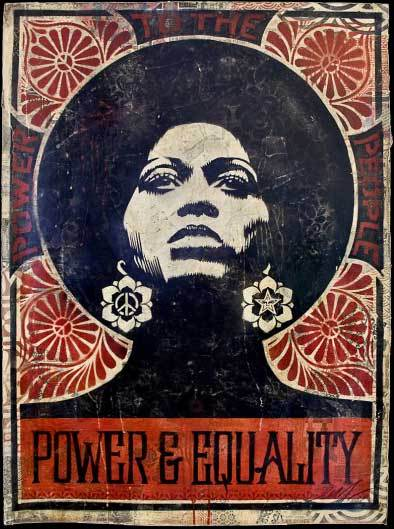 Power & Equality