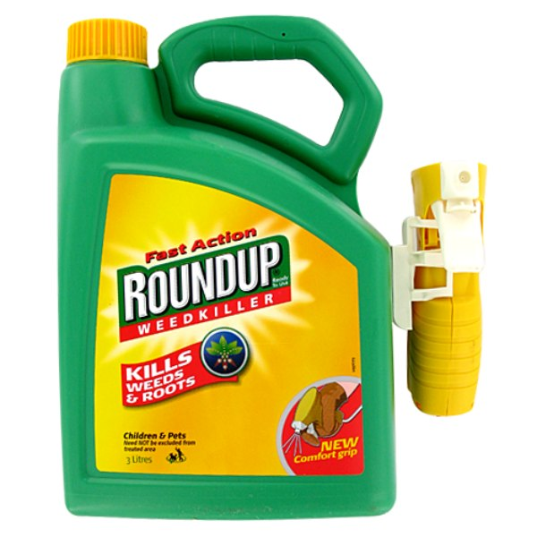 Monsanto's Roundup is Killing Human Kidney Cells