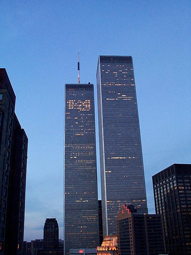 The 9/11 Attacks on the World Trade Center (WTC): Unspoken Financial Bonanza