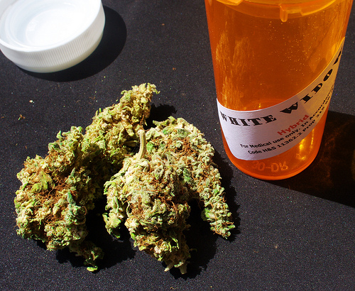 Are the Benefits of Medical Marijuana Being Completely Overlooked?