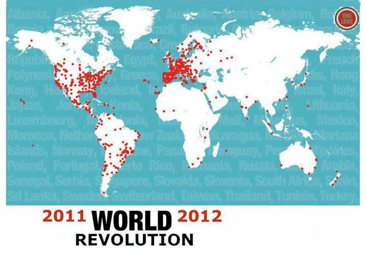 World Revolution