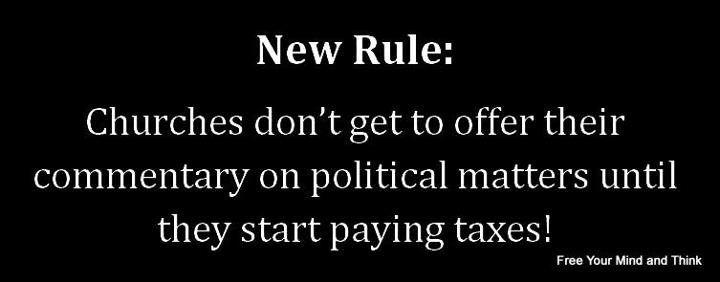 New Rule: