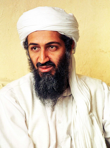 Former CIA Agent Claims Americans Did Not Kill bin Laden