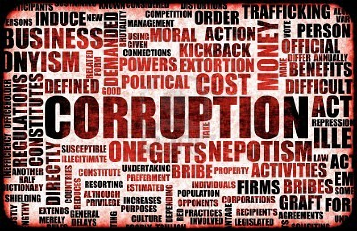 The 5 Most Blatantly Corrupt Industries in the World . . . And What YOU Can Do About It