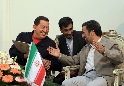 Ahmadinejad: Justice-seeking nations should form united front against bullying powers