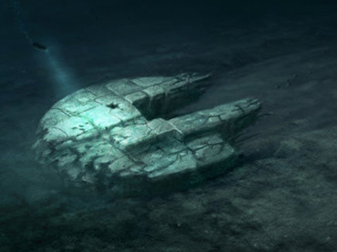 New Details on Baltic Starship Ufo