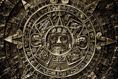 Who Determined That the Mayan Calendar Ends on December 21, 2012?