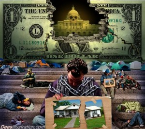 100 Million Poor People In America And 39 Other Facts About Poverty That Will Blow Your Mind