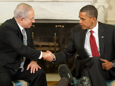 Best of friends? CIA considers Israel one of its biggest spy threats