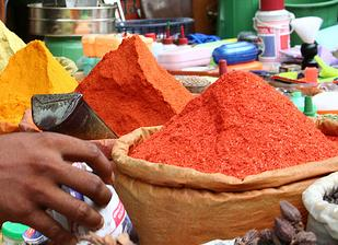 9 Common Indian Spices That Prevent Cancer