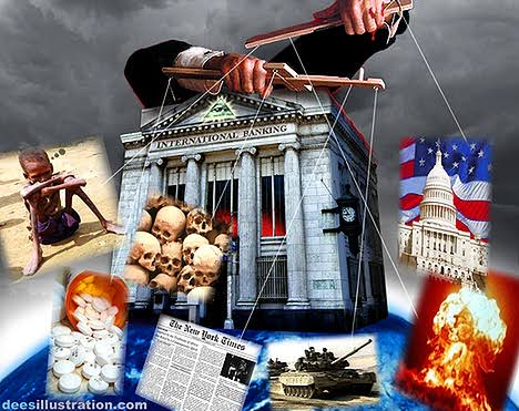 11 Things That Can Happen When You Allow Your Country To Become Enslaved By Bankers