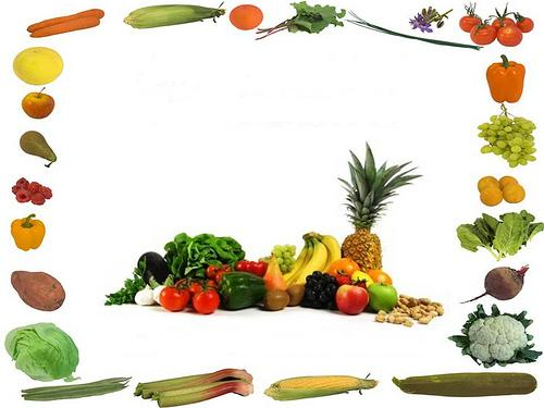 Health Basics - What exactly is a raw food diet?