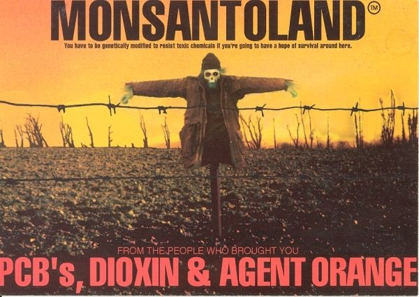 Is The End of Monsanto Near? Prop 37 Succeeding as Nations Ban GMO Crops