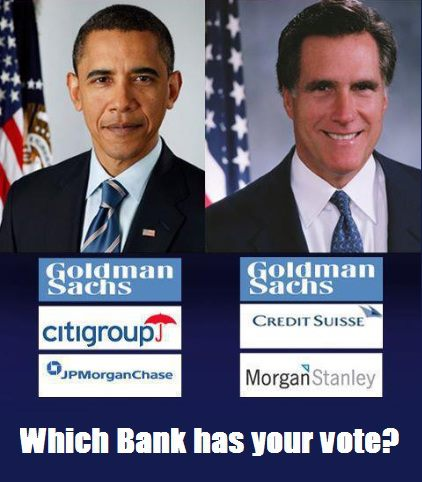 Which bank has your vote