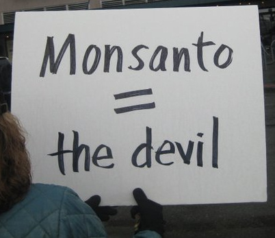 Monsanto-funded 'No on 37' campaign fabricates FDA quote, engages in criminal misconduct