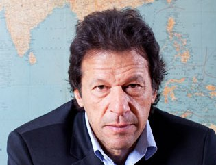 US Government Interrogates Pakistani Politician Imran Khan in Canada Because of His Anti US Drone Sentiments