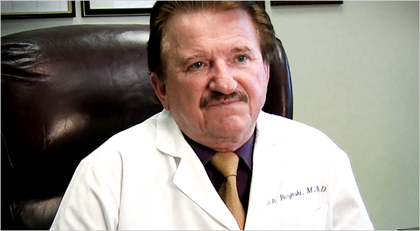 Burzynski victory! Cancer doctor battles Texas medical board and comes out on top