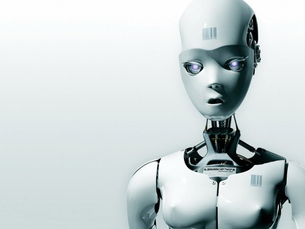Society of droids: Startling new research suggests humans are losing ability to process emotions