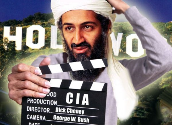 Screen Propaganda, Hollywood and the CIA