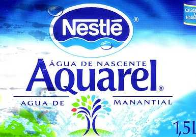 Nestle CEO: Water Is Not A Human Right, Should Be Privatized