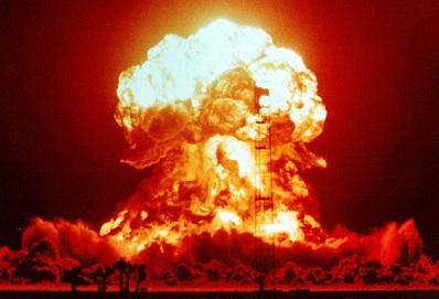 The Threat of Nuclear War, North Korea or the United States?