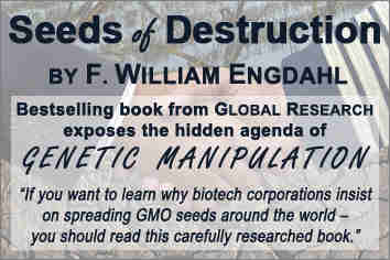 Seeds of Destruction: The Diabolical World of Genetic Manipulation