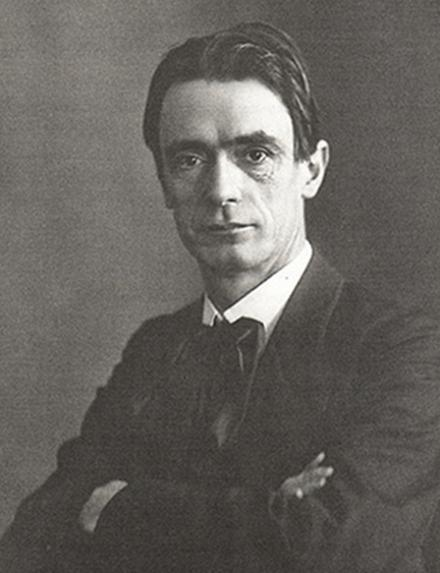Four Questions Answered about Rudolf Steiner and Anthroposophy