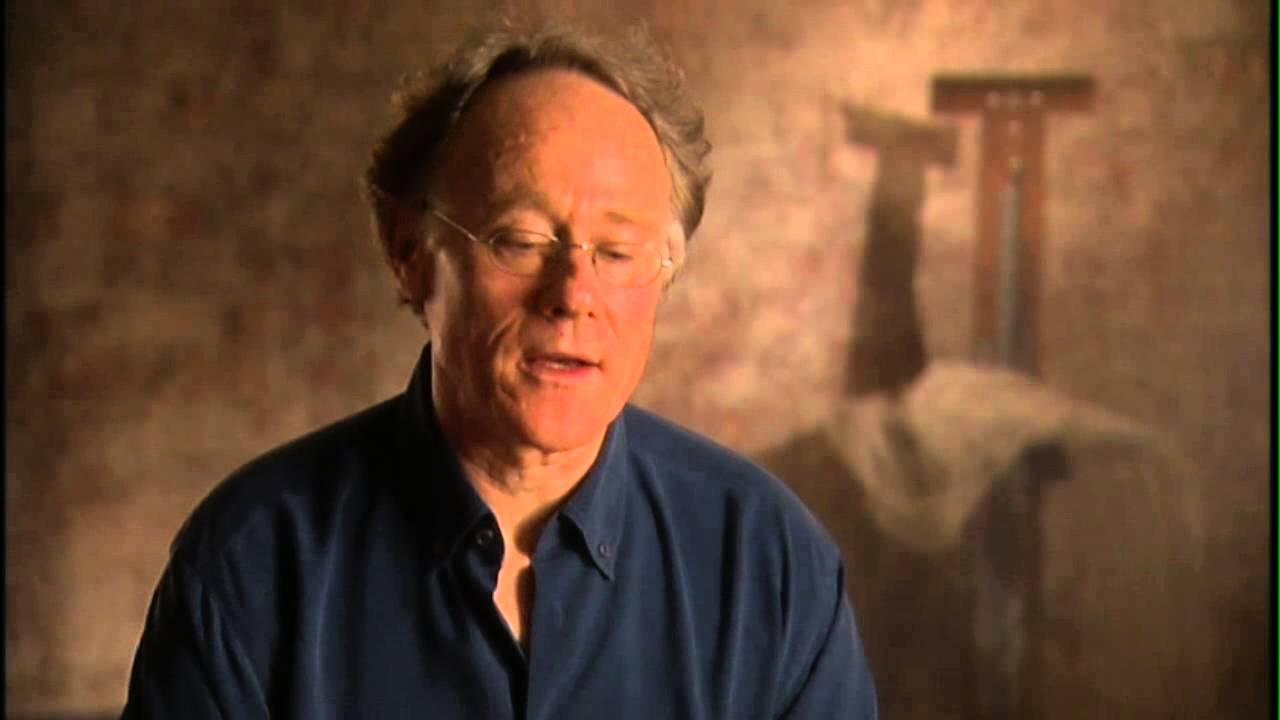 Graham Hancock: The History Of Altered States Of Consciousness