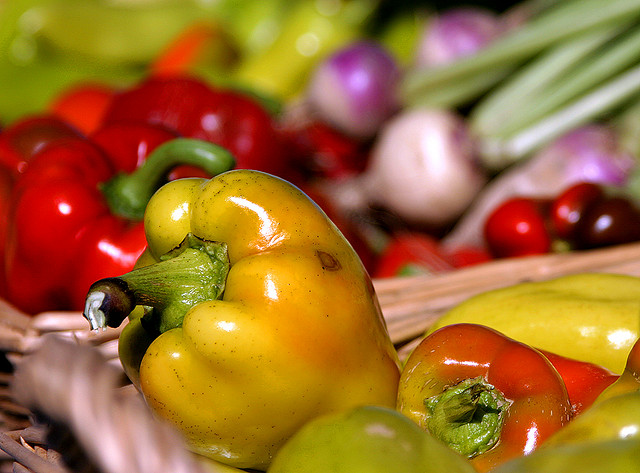 Flickr-Vegetable-Andrew-Morrell-Photography
