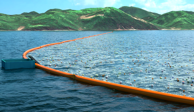 theoceancleanup