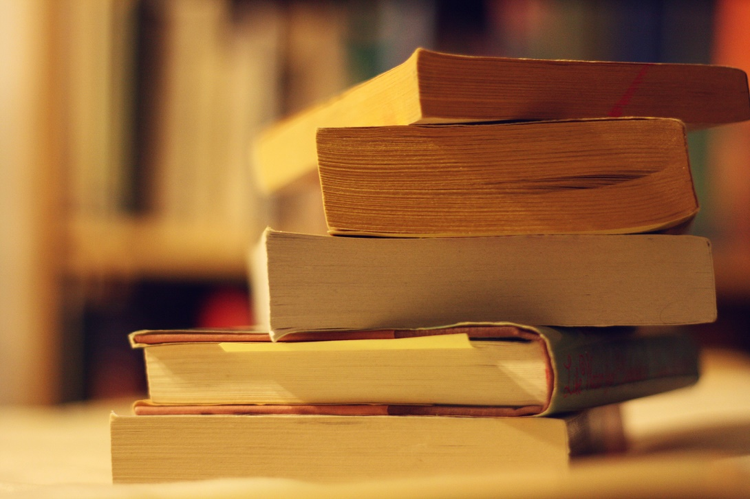 5 Books That Will Expand Your Consciousness