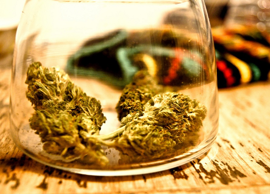 how to get medical marijuana for adhd