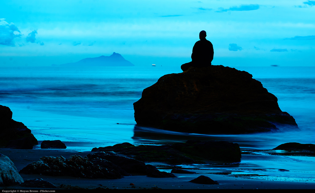 10 Tips For Quieting The Mind And Letting Go Of Stress