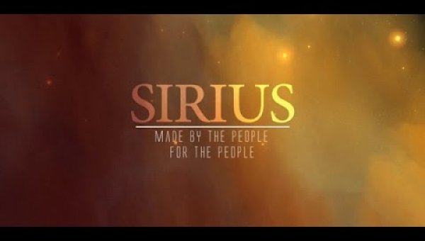 SIRIUS: From Dr. Steven Greer – Original Full-Length Documentary Film (movie)