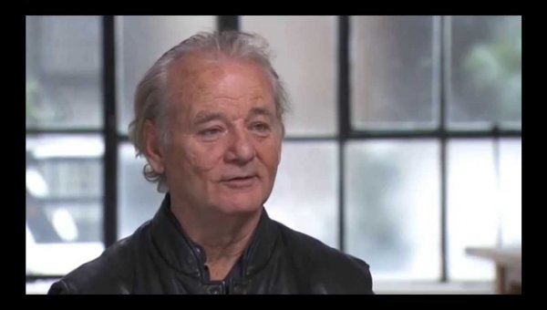 Bill Murray Was Asked What He Wants- His Answer Is Surprisingly Deep