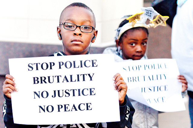 17 Solutions To Tackle Police Brutality In America