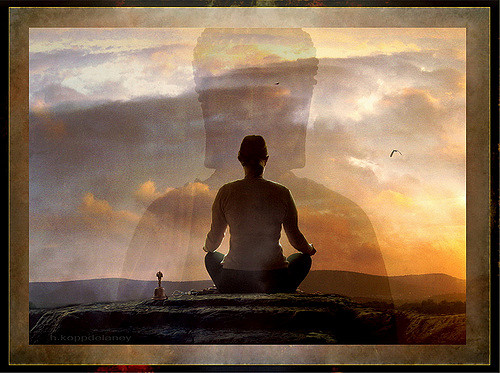 14 Quotes That Show The Profound Impact Of Meditation