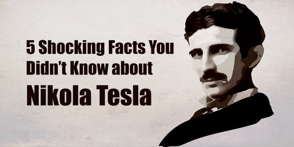 facts about tesla