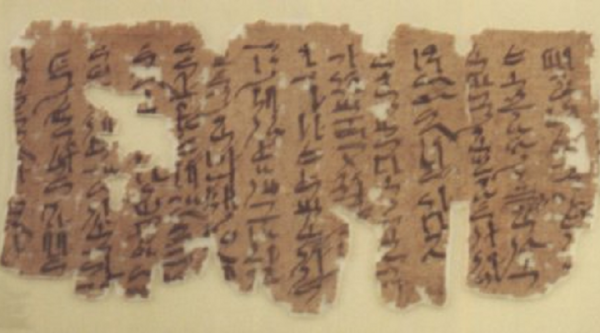 the instruction of ptahhotep