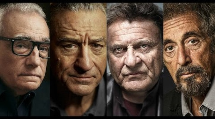 Image result for joe pesci Harvey Keitel