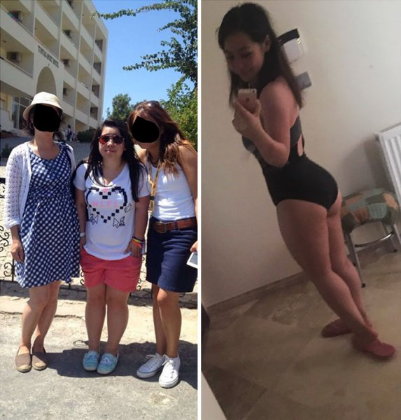 transformation weight loss results melephants 4 597eeab6c9410 700