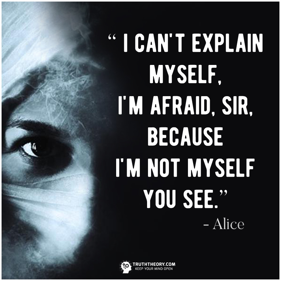 17 Of The Most Powerful Conversations And Quotes From Alice In