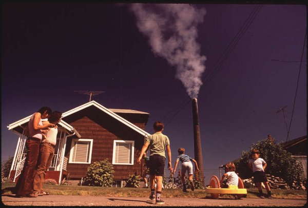 10 images of US before the EPA 7 1