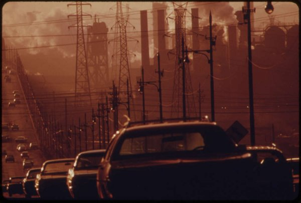 10 images of US before the EPA 9
