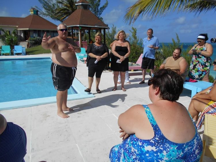 No Matter A Persons Size Everyone Deserves To Enjoy Their Vacation It Is For This Reason That The First Plus Sized Resort Opened Its Gates Two Years Ago