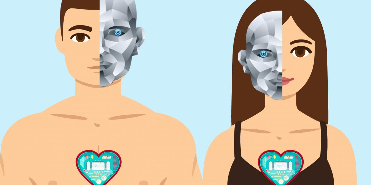 Watch: This Is What Humans Will Look Like 1,000 Years From Now