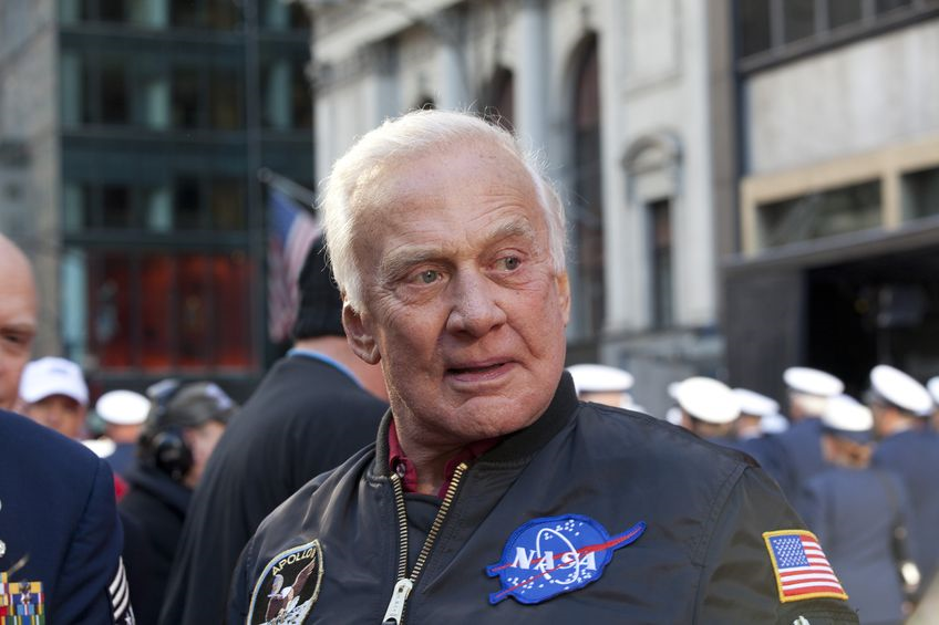 Buzz Aldrin And 3 Other Astronauts Pass Lie Detector Saying They Saw UFOs