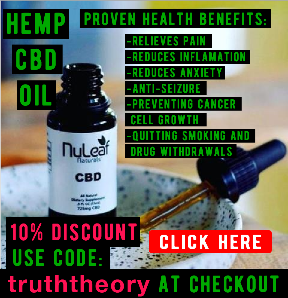 5 Myths About CBD Oil That Need To Be Dispelled  Truththeory-at-checkout2
